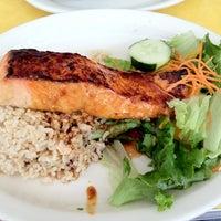 Photo taken at Mooncake Foods by Yosuke H. on 6/25/2012