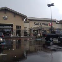 Photo taken at Safeway by Crissy S. on 3/18/2012