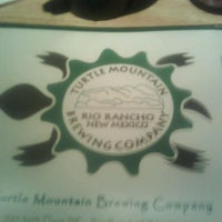 Photo taken at Turtle Mountain Brewing Company by E- C. on 2/11/2012