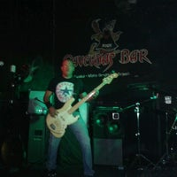 Photo taken at Cavernas Bar by Jean V. on 8/11/2012