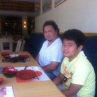 Photo taken at Zensho by Ren C. on 4/5/2012
