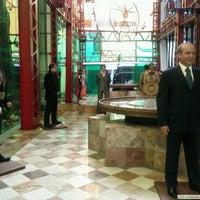 Foto tirada no(a) Museo de Cera por Lizbeth D. em 3/16/2012