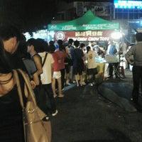 Photo taken at OUG Pasar Malam by Dennispok on 2/23/2012