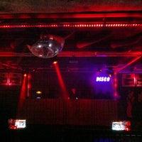 Photo taken at Disco by Felipe C. on 8/31/2012