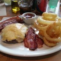 Foto tirada no(a) Meat Chopper Burgers por Eduardo K. em 9/13/2012