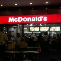 Photo taken at McDonald's (Orinokia Mall) by Joel L. on 5/24/2012