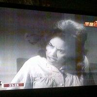Photo taken at  •mαƞsισŋ•  tivi by ⌣̊┈̥-̶̯͡»̶̥♚ K〇cen ♚⌣̊┈̥-̶̯͡»̶̥ on 6/18/2012