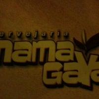Photo taken at Mama Gaya by Maycow D. on 4/15/2012