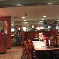 Photo taken at Denny's by Allan M. on 2/24/2012