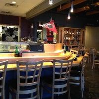 Photo taken at Sushi Cafe by Dennis J. on 9/6/2012