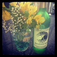 Photo taken at Applewood Orchards & Winery by Rachael H. on 8/11/2012