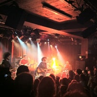 Photo taken at La Maroquinerie by Matthieu on 4/22/2012