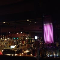 Photo taken at Remington's Nightclub by Aaron B. on 3/18/2012