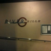 Photo taken at River Grille by David B. on 3/23/2012