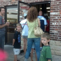 Photo taken at Cicis by Jeanne B. on 9/6/2012