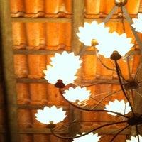 Photo taken at Restaurante Camburi by Juliana C. on 2/24/2012