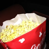 Photo taken at Cinemark Robinson Township and XD by Syed A. on 6/26/2012
