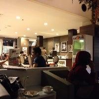 Photo taken at Blue Sky Executive Lounge by Putu Panca Agus S. on 9/7/2012
