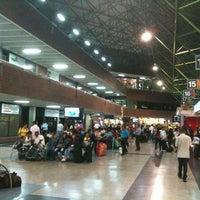 Photo taken at Terminal de Transportes del Norte by Santiago V. on 6/16/2012