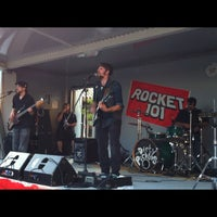 Photo taken at CelebrateErie by Liss V. on 8/18/2012