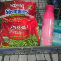 Photo taken at Walmart Supercenter by Chrystel on 7/26/2012
