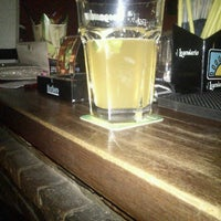 Photo taken at Che's café-bar by Dominik K. on 6/9/2012