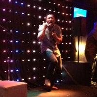 Photo taken at Pandora Karaoke & Bar by Sophia on 8/30/2012