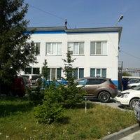 Снимок сделан в Нотис пользователем Dmitriy P. 7/16/2012