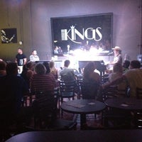 Photo taken at Kings Live Music by Kaelen A. on 7/14/2012