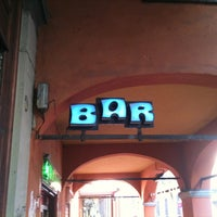 Photo taken at Bar Maurizio by Jacopo C. on 6/13/2012