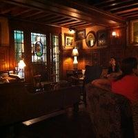 Photo taken at Tabard Inn by Jo  G. on 7/7/2012