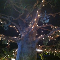 Photo taken at The Backyard Grill by Maxx J. on 8/7/2012