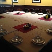 Photo taken at Matteo's Restaurant by PK I. on 6/2/2012