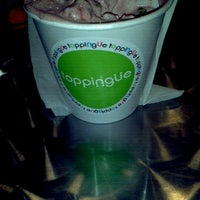 Photo taken at Toppingüe by Jorge M. on 8/6/2012