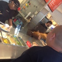 Photo taken at Chipotle Mexican Grill by Connie Z. on 8/21/2012