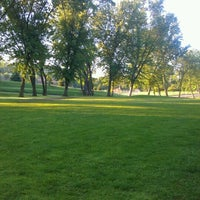 Photo taken at Red Wing Golf Club by Justin M. on 6/5/2012