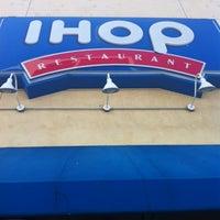 Photo taken at IHOP by Jo on 8/31/2012