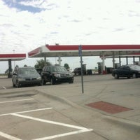 Photo taken at Matfield Green Service Area - Kansas Turnpike by Wendy S. on 6/11/2012