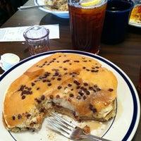 Photo taken at Bob Evans Restaurant by Mark T. on 5/18/2012
