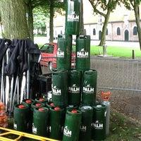 Photo taken at Wilhelminaveld by Jessy V. on 7/19/2012