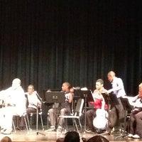 Photo taken at Hopewell High School by Latasha W. on 5/23/2012
