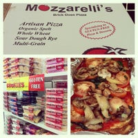 Photo taken at Mozzarelli's by Jason S. on 6/7/2012