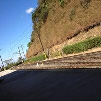 Foto tirada no(a) Estação Eugênio Lefevre por Bruno M. em 6/30/2012
