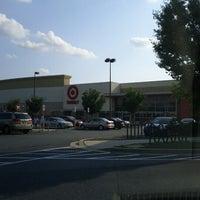 Photo taken at Target by Dana on 9/7/2012