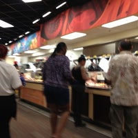 Photo taken at Golden Corral by Dat L. on 3/31/2012