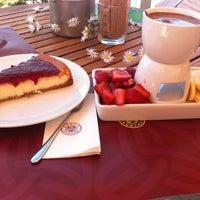 8/22/2012 tarihinde Feyza K.ziyaretçi tarafından Kahve Dünyası'de çekilen fotoğraf