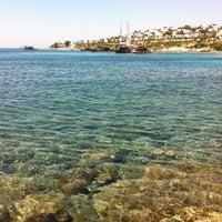 8/6/2012 tarihinde Tuba Ö.ziyaretçi tarafından Meteor Beach'de çekilen fotoğraf