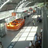 Foto diambil di Warsaw-Modlin Airport oleh Sergey T. pada 7/28/2012
