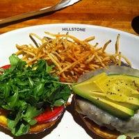 5/27/2012にTakeshi H.がHillstoneで撮った写真