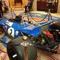 Photo taken at The Royal Automobile Club by Peter T. on 6/20/2012